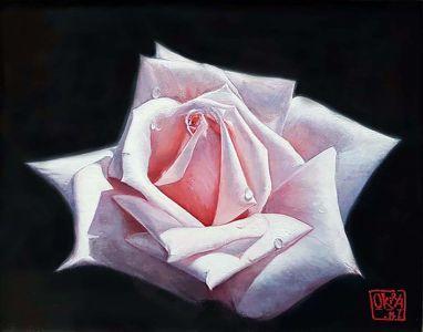 Rose By Kira Outembetova